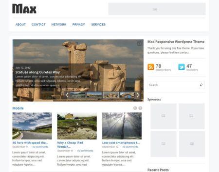 max-magazine