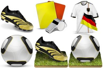Weltmeisterschaft Icons