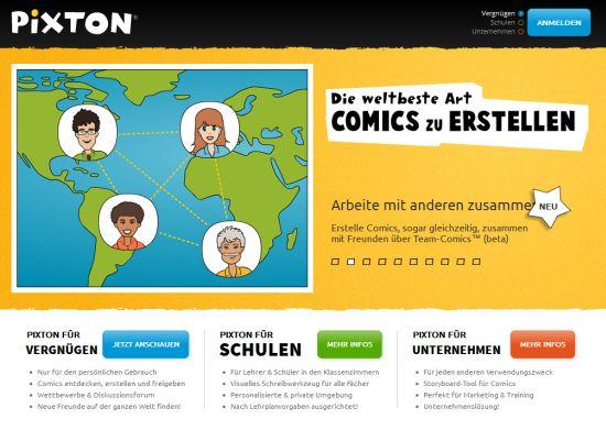 pixton-comics
